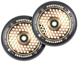Root Industries HoneyCore copper 120mm Wheels