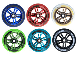 AO Hulk Wheels 110mm
