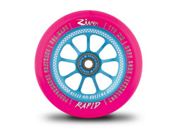 """River Wheels Checkmate"""" Rapids 110mm"""