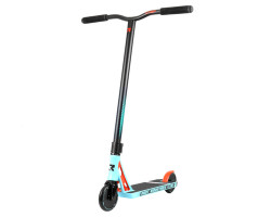 Root Industries Air RP Complete Scooter Teal/Red