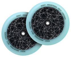 Root Industries Air 120 mm Wheels Isotope