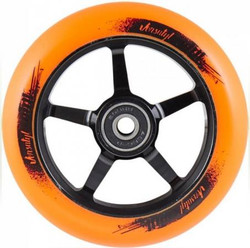 Versatyl Wheels 110mm Orange
