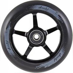 Versatyl Wheels 110mm Black
