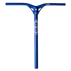 Drone Predator Bar Blue Aluminium 650MM