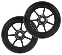 Ethic Incube Wheels 110mm Black