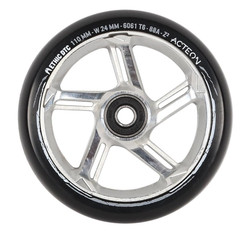 Ethic Acteon Wheels Raw