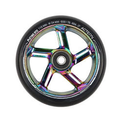 Ethic Acteon Wheels NeoChrome