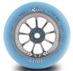 River Glide Wheels - Juzzy Carter Signature