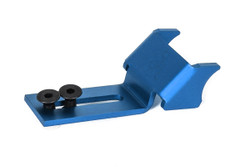 Trynyty Spoiler Fender Brake Blue