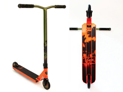 Lucky Tanner Fox Sig V3 New Complete Scooter 2020 Sunset