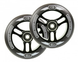 Longwair Sector Wheel 110mm