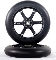 TRYNYTY Armadillo Wheels Black