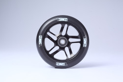 Envy 5 Spoke Wheels 120mm Black/Black