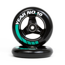 Tilt Ten Year 110mm Scooter Wheels