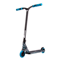 Root Industries Type R Complete Scooter Blue/White