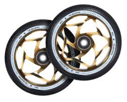 Envy Tri Bearings - 120mm X 30mm - Black/Gold
