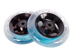 PROTO Plasmas Wheels 110mm  - Black Matter