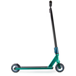 North Scooters Switchblade Complete Emerald/Teal