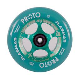 "Proto - ""Relic"" Chema Cardenas Signature - Plasmas 110mm Wheels"
