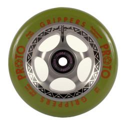 "Proto - ""Tracker"" Zack Martin Signature - Grippers 110mm Wheels"