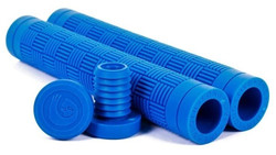 Hella Grip Broadway Grips Blue