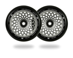 Root Industries - 110mm Lotus Wheels- Raw -30mm Wide