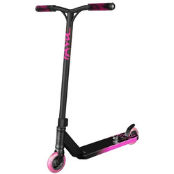 Havoc Storm Complete Scooter 110mm 4.0 Black/Pink