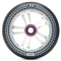 AO Mandala Wheel - 110mm-Black
