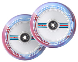 Lucky Signature Collection Wheels | 24mm x 110mm | Cody Flom v3