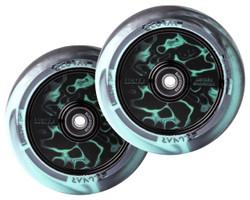 Lucky Signature Collection Wheels | 24mm x 110mm | Jayden Sharman v13 (LUCJAY110)