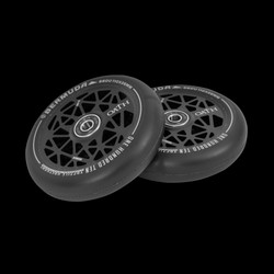 Oath Bermuda 120 mm Wheel Black