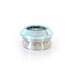Aztek Integrated Headset Aqua