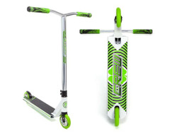 Lucky Crew Pro Scooter 2021 - Sea Green