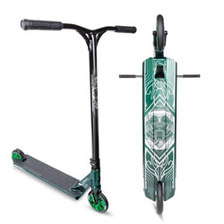 Lucky Covenant Pro Scooter 2021 - Emerald