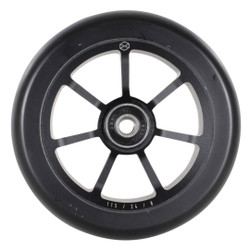 Native Stem Wheels - 115mm - Black