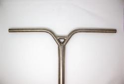 Trynyty Titanium  Why Bar - Raw
