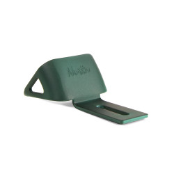 North Scooters Foot Fender - Emerald