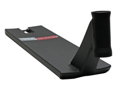 TSI Satellite Scooter Deck Black