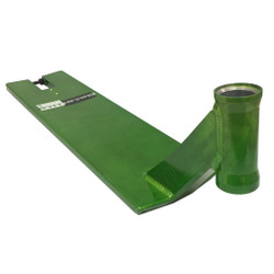 TSI Satellite Scooter Deck Green