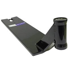 TSI Satellite Scooter Deck Midnight Blue