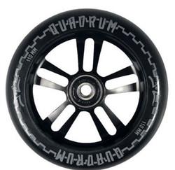 AO Quadrum 3 Wheel 110mm Black