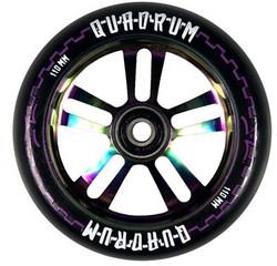 AO Quadrum 3 Wheel 110mm Oil Slick