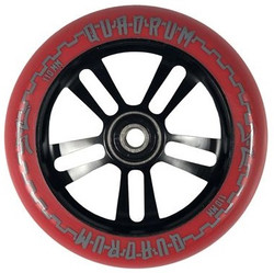 AO Quadrum 3 Wheel 110mm Red