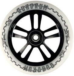 AO Quadrum 3 Wheel 110mm White