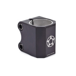 Proto Half KnuckleV2 - Double Clamp - Black
