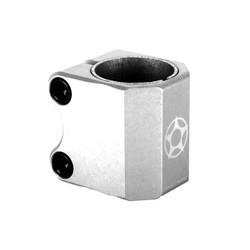 Proto Half KnuckleV2 - Double Clamp - Silver