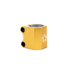 Proto Half KnuckleV2 - Double Clamp - Gold