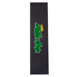 "Hella Grip Classic Logo GripTape -Royal-Green 24"" x 6"""