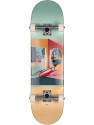 "Globe Tarka 8.375"" Complete-Board (plaza) (10525394-plaza)"