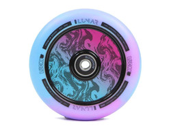 Lucky LUNAR 120mm Wheels Rush (Two Wheels)